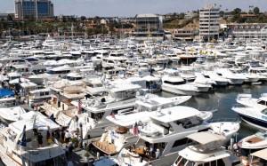 Newport Boat Show