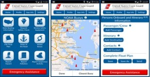 USCG Boating Safety Mobil App