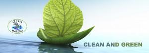 Certified Clean Marina - Los Angeles Harbor