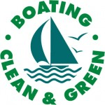 clean green boating